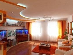 Навесные потолки г.Новосибирск