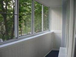 ремонт балконов в Новосибирске